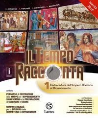 TEMPO RACCONTA 1 ED. MISTA