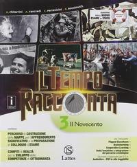 TEMPO RACCONTA 3 ED. MISTA