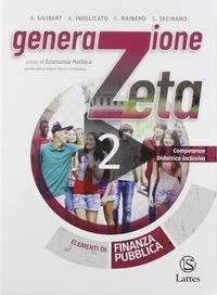 GENERAZIONE ZETA 2 ED. MISTA
