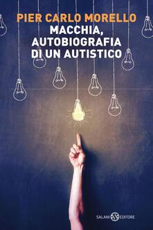 Premioquesti.it Macchia, autobiografia di un autistico Image