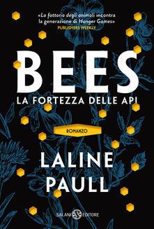 Bees. La fortezza delle api.pdf