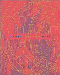 L' Inferno illustrato da Dalì