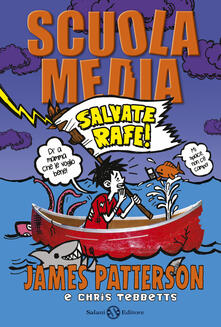 Daddyswing.es Scuola media. Salvate Rafe! Image