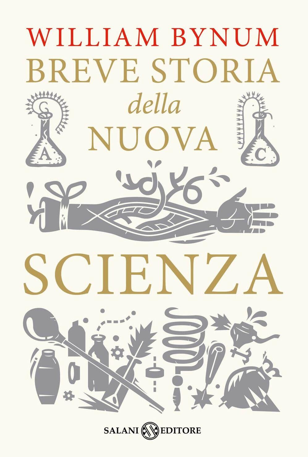 Breve storia della nuova scienza
