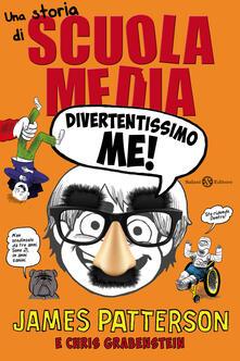Divertentissimo me! Una storia di scuola media.pdf