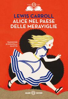 Alice nel paese delle meraviglie-Alice nello specchio. Ediz. integrale.pdf