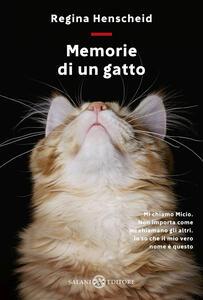 Memorie di un gatto