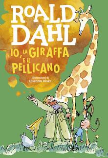 Associazionelabirinto.it Io, la giraffa e il pellicano Image