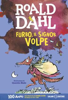 Listadelpopolo.it Furbo, il signor Volpe Image