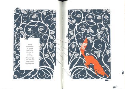 La volpe e la stella - Coralie Bickford-Smith - 2