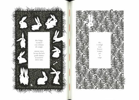 La volpe e la stella - Coralie Bickford-Smith - 5