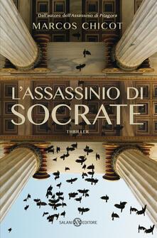 Atomicabionda-ilfilm.it L' assassinio di Socrate Image