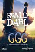 Libro Il GGG Roald Dahl