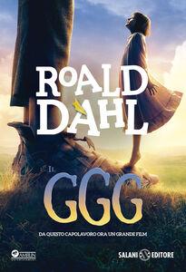 Libro Il GGG Roald Dahl 0