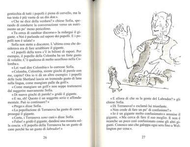 Libro Il GGG Roald Dahl 1