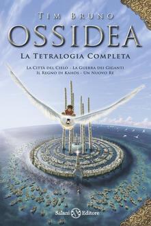 Camfeed.it Ossidea: La città del cielo-La guerra dei giganti-Il regno di Kahòs-Un nuovo re Image
