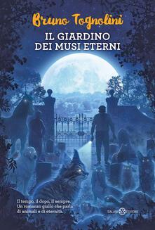 Il giardino dei musi eterni - Bruno Tognolini - copertina