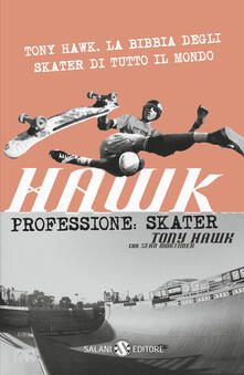 Nicocaradonna.it Hawk. Professione skater Image