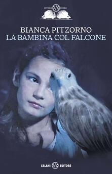 Camfeed.it La bambina col falcone Image