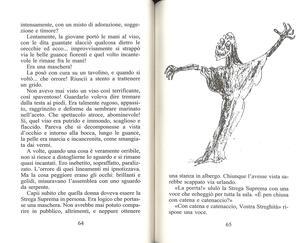Le streghe - Roald Dahl - Libro - Salani - Istrici Dahl   IBS