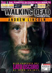 Antondemarirreguera.es Il magazine ufficiale. The walking dead. Vol. 6 Image