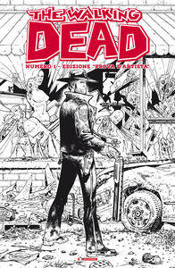 Prova d'artistra. The walking dead. Vol. 1