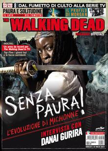 Il magazine ufficiale. The walking dead. Vol. 8.pdf