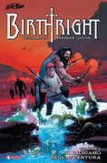 Libro Il richiamo dell'avventura. Birthright. Vol. 2