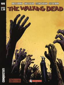 The walking dead. Vol. 55: Conquistati..pdf