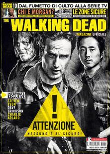 Rallydeicolliscaligeri.it Il magazine ufficiale. The walking dead. Vol. 10 Image