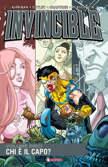 Winniearcher.com Invincible. Vol. 10: Chi è il capo?. Image