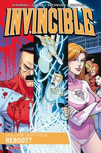 Reboot? Invincible. Vol. 22