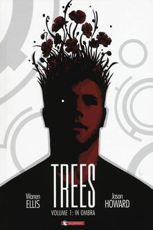 Winniearcher.com Trees . Vol. 1: In ombra. Image