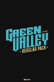 Antondemarirreguera.es Green Valley. Regular pack Image