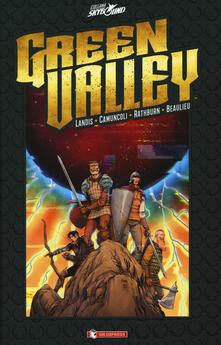 Daddyswing.es Green Valley Image