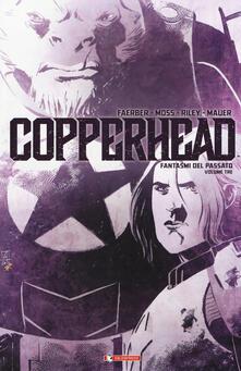 Copperhead. Vol. 3: Fantasmi dal passato..pdf