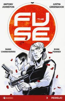 The Fuse. Vol. 3: Perielio..pdf