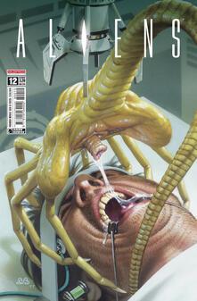 Vitalitart.it Aliens. Vol. 12 Image