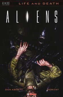 Aliens. Life and death. Vol. 3.pdf