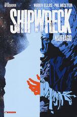 Libro Shipwreck. Vol. 1: Naufragio Warren Ellis
