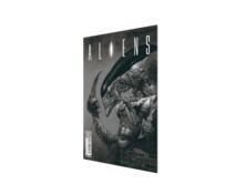 Letterarioprimopiano.it Aliens. Vol. 20 Image