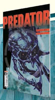 Predator. Vol. 4