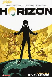 Horizon. Vol. 3: Rivelazione..pdf