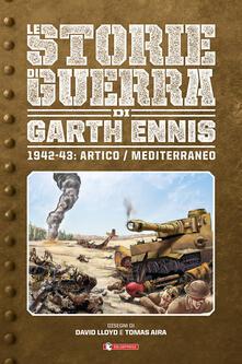 Le storie di guerra. Vol. 3: 1942-43. Artico-Mediterraneo..pdf