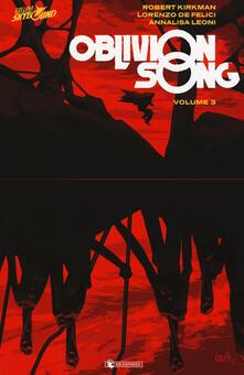 Voluntariadobaleares2014.es Oblivion song. Vol. 3 Image