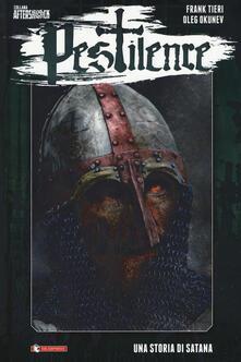 Pestilence. Vol. 2: storia di Satana, Una..pdf