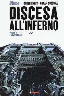Tegliowinterrun.it Discesa all'inferno. Vol. 2: cattedrale, La. Image