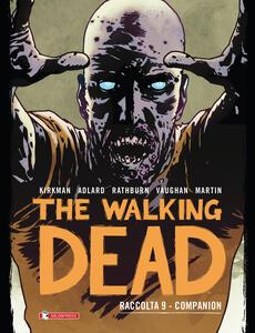 Libro The walking dead. Raccolta. Vol. 9: Companion. Robert Kirkman Brian K. Vaughan