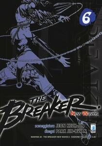 The Breaker. New waves. Vol. 6