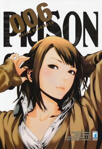 Prison school. Vol. 6